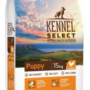 מזון כלבים סופר פרימיום Kennel Select