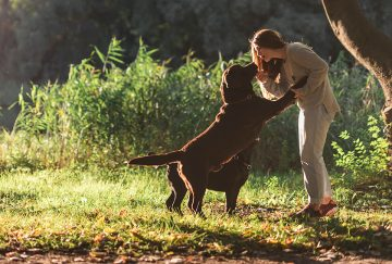 חיות מחמד יכולות להציל מבדידות